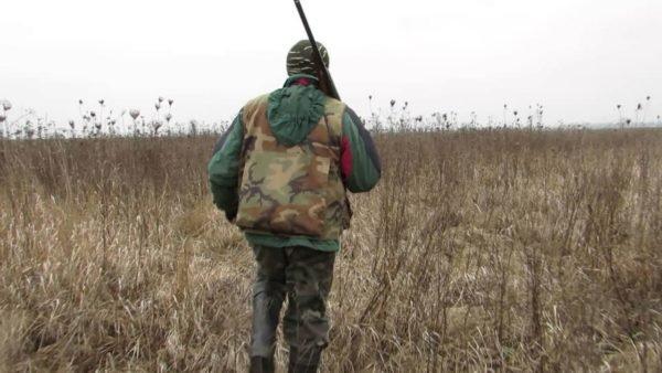 47 мисливців притягнуто до відповідальності восени