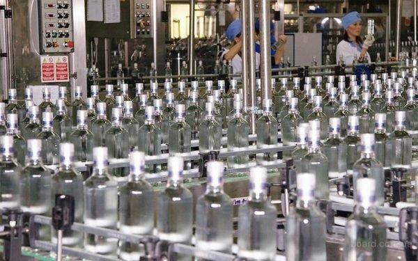 На Уманському лікеро-горілчаному заводі не вистачає робочих рук